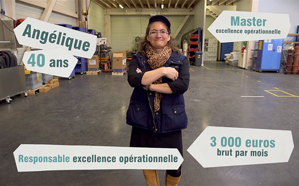 Responsable d'excellence opérationnelle
